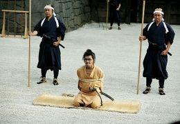 Samurai ohne Schwert - Takaaki Nomi