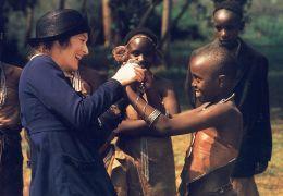 Jenseits von Afrika - Meryl Streep