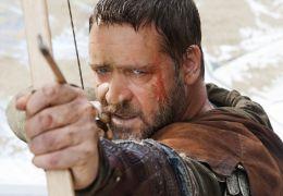 Robin Hood - Russell Crowe