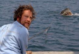 Der weiße Hai - Richard Dreyfuss