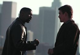 Training Day - Denzel Washington und Ethan Hawke