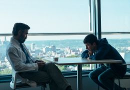 The Killing of a Sacred Deer - Colin Farrell und...oghan