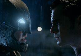 Batman vs. Superman: Dawn of Justice mit Ben Affleck...avill