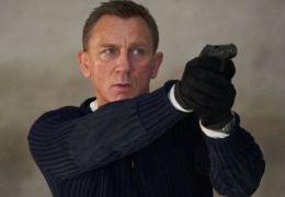 Keine Zeit zu sterben - Daniel Craig