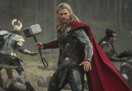 Thor: The Dark World - Chris Hemsworth