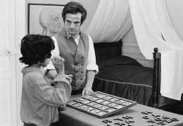 Der Wolfsjunge - Jean-Pierre Cargol und Francois Truffaut