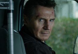 Honest Thief - Liam Neeson