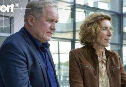 TATORT Krank - Harald Krassnitzer und Adele Neuhauser