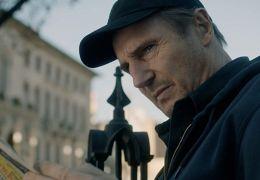 Honest Thief - Liam Neeson