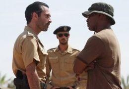 Operation: Kingdom -  Ashraf Barhom, Ali Suliman und...Foxx