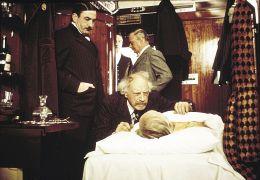 Mord im Orient-Express - Albert Finney, George...alsam