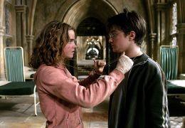 Harry Potter und der Gefangene von Askaban - Emma...liffe