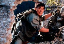 Der rechte Arm der Götter - Jackie Chan