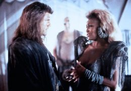 Mad Max 3: Jenseits der Donnerkuppel - Mel Gibson und...urner
