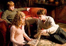 Harry Potter und der Halbblutprinz - Rupert Grint,...liffe