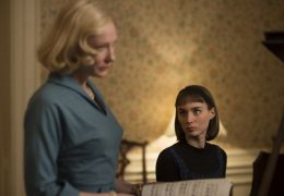 Carol - Cate Blanchett und Rooney Mara