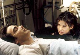 Während du schliefst - Peter Gallagher und Sandra Bullock
