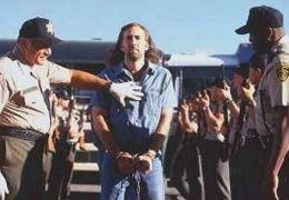 Con Air - Nicolas Cage