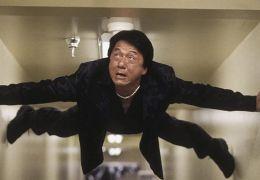 Rush Hour 2 - Jackie Chan