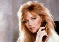 James Bond 007 - Im Angesicht des Todes - Tanya Roberts