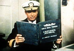Unternehmen Petticoat - Cary Grant