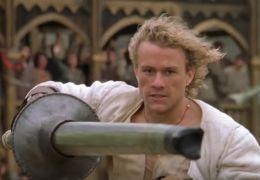 Ritter aus Leidenschaft - Heath Ledger