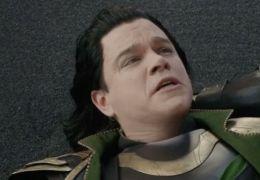 Thor: Tag der Entscheidung - Matt Damon