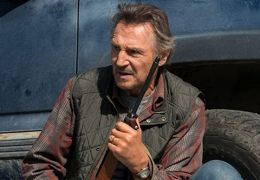 The Marksman - Liam Neeson