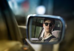 Baby Driver - Baby (Ansel Elgort)