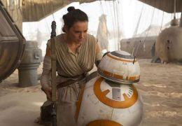 Star Wars - Episode VII: Das Erwachen der Macht -...idley