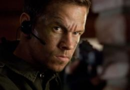 Shooter - Mark Wahlberg