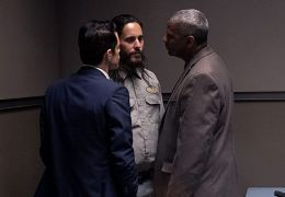 The Little Things - Riz Ahmed, Jared Leto und Denzel...ngton