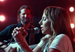 A Star Is Born - Bradley Cooper und Lady Gaga
