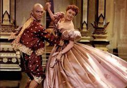 Der König und ich - Yul Brynner und Deborah Kerr