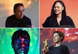 Beim virtuellen Dream von Berlinale Talents dabei:...tilie