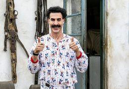 Borat Anschluss Moviefilm - Sacha Baron Cohen