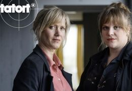 TATORT Heile Welt - Anna Schudt und Stefanie Reinsperger