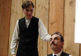 There Will Be Blood - Paul Dano und Daniel Day-Lewis