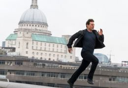 Mission: Impossible - Tom Cruise