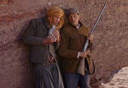 Den Menschen so fern - Mohamed (Reda Kateb, l.) und...ecken