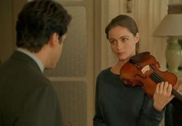 Ein Herz im Winter - Daniel Auteuil und Emmanuelle Beart