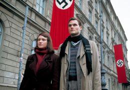 Sophie Scholl - Die letzten Tage - Julia Jentsch und...richs