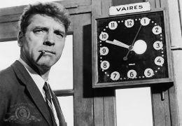 Der Zug - Burt Lancaster