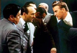 Die Unbestechlichen - Robert De Niro und Kevin Costner
