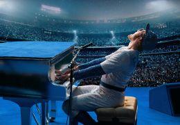 Rocketman - Taron Egerton als Elton John