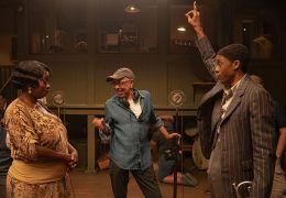 Ma Rainey's Black Bottom - Viola Davis, Regisseur...seman