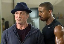 Creed - Sylvester Stallone und Michael B. Jordan