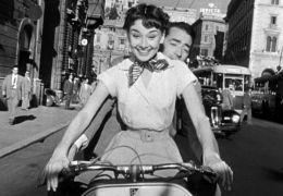 Ein Herz und eine Krone - Audrey Hepburn und Gregory Peck
