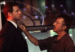 Confidence - Edward Burns und Dustin Hoffman