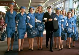Catch Me If You Can - Leonardo DiCaprio